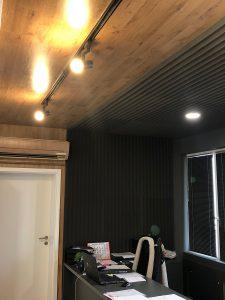 ремонт на офис бургас проект централен офис динамик изграждане по интериорен проект