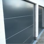гаражна врата секционна бургас динамик 2012